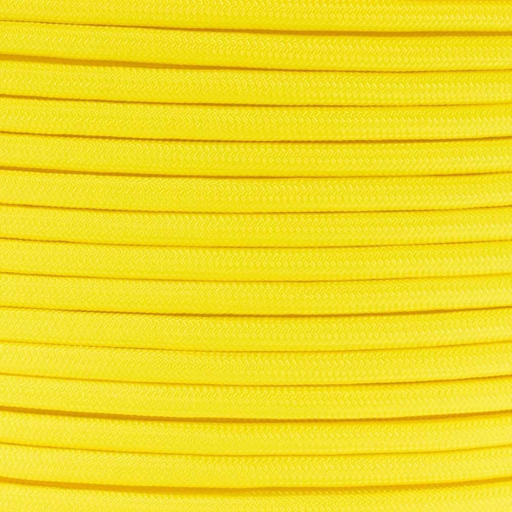 GOLBERG Nylon Paramax Utility Cord – Choose from 1/4 inch or 5/16 inch Diameter – Available in 5 Lengths and 20+ Colors : Sports & Outdoors