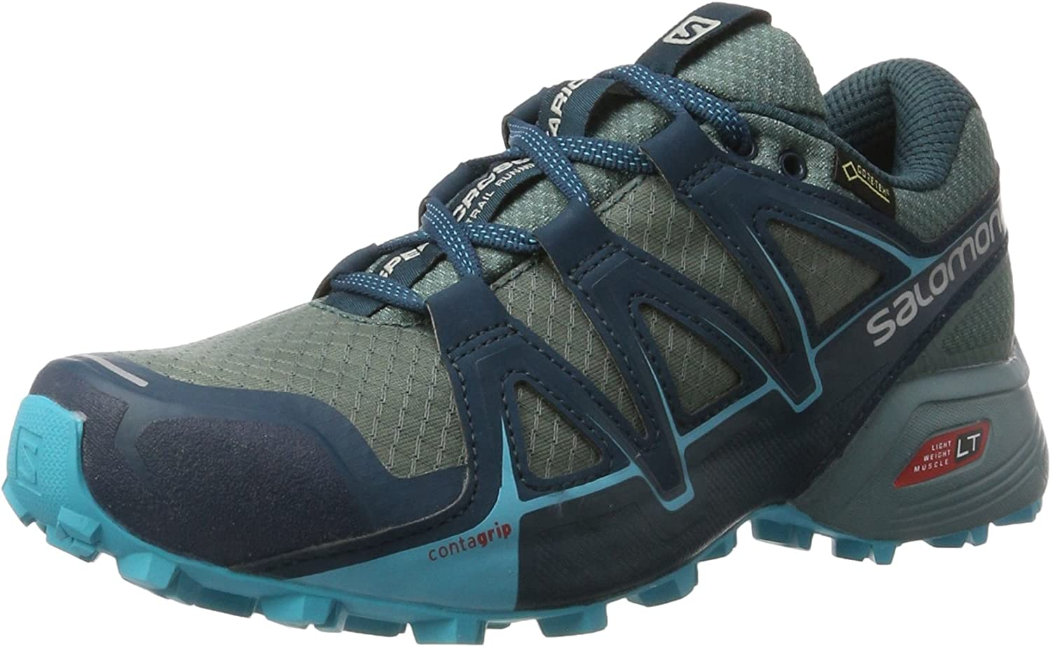 top rated salomon trail running shoes australia
