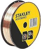 Stanley 460628 Fülldrahtrolle, No Gaz, Durchmesser 0,9 mm