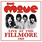 Live At The Fillmore: 1969