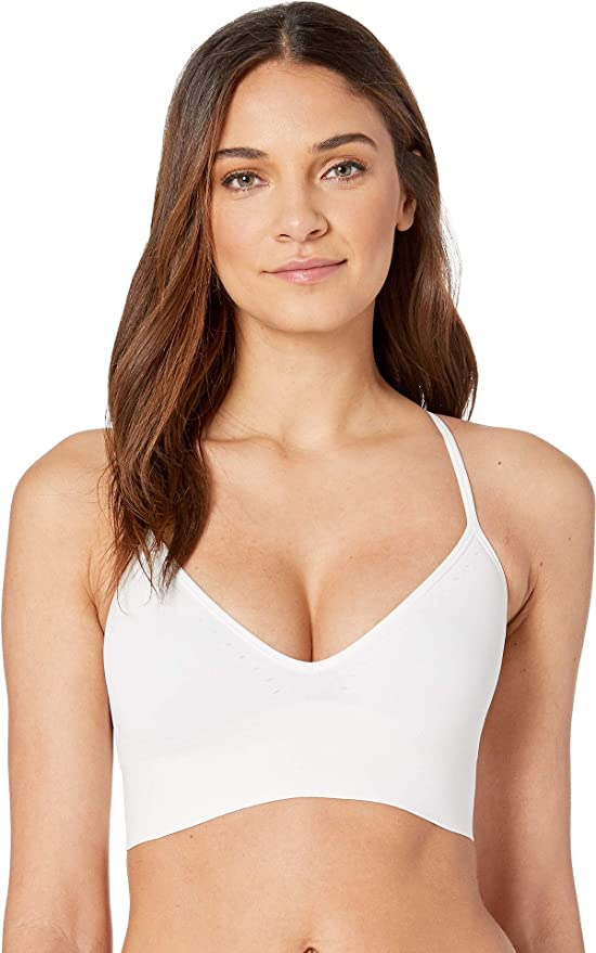 13fd0da702 SPANX Women s Lounge-Hooray Bralette at Amazon Women s Clothing store