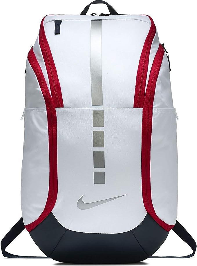 Nike Hoops Elite Hoops Pro Basketball Backpack White