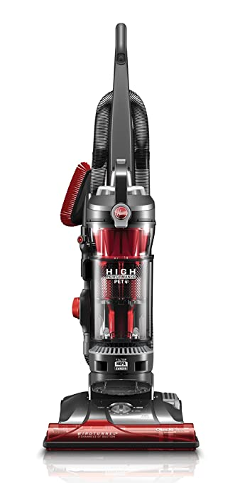 Amazoncom HOOVER Vacuum Cleaner WindTunnel 3 High Performance Pet