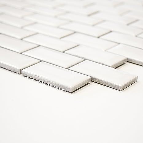 Piastrelle Mosaico Mosaico Piastrelle da parete in ceramica da ...