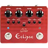 Suhr Eclipse Dual Channel Overdrive Distortion Pedal