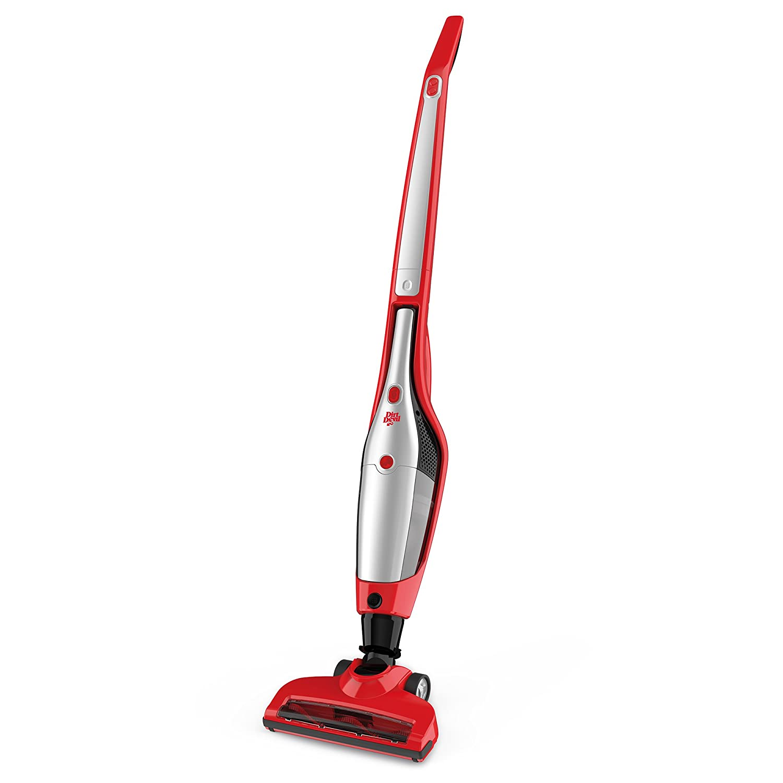 Dirt Devil DDH01 E02 HandiClean Cordless Vacuum Cleaner 144 V