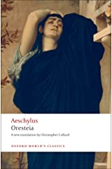 Oresteia (Oxford World's Classics) Paperback