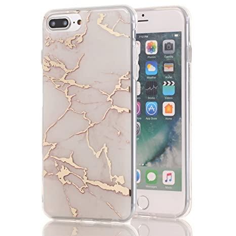 coque en marbre iphone 8