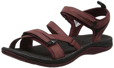 13b0ea19076d Merrell Women s Siren Strap Q2 Open Toe Sandals  Amazon.co.uk  Shoes ...