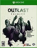 Outlast Trinity - XBox One - Standard Edition