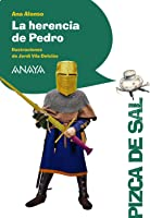La Herencia De Pedro (Literatura Infantil (6-11