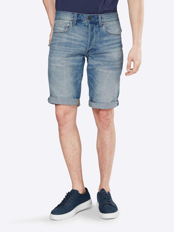 G-STAR RAW Herren 3301 Shorts B079JKRWVX B079JKRWVX B079JKRWVX T-Shirts Fashionista 04b59f