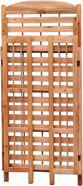 estantería De madera plegable para colocar libros librería ...