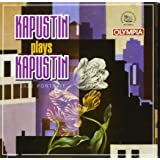 Kapustin plays Kapustin - A Jazz Portrait