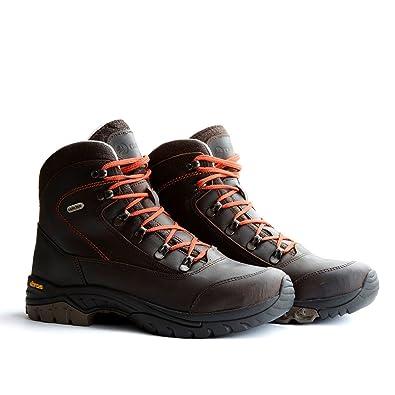 Herren Damen Wasserdicht Wanderschuhe Bergstiefel Trekkingschuhe Outdoor Schuhe Xad3v81s