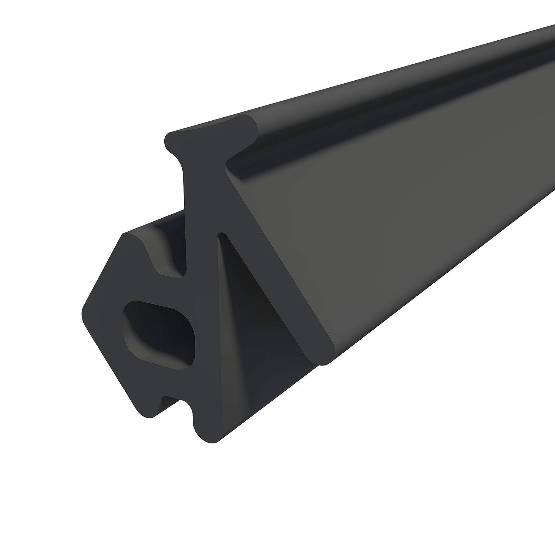 Toolerando Tü rdichtung Fensterdichtung S-835 Profil, 10 Meter