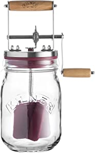 Kilner Small Manual Churner