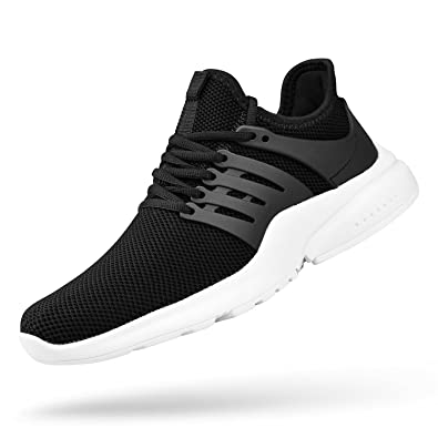 Sports & Entertainment Men Sneakers New Outdoor Running Shoes Men Sneakers Lightweight Summer Breathable Flying Weaving Sport Shoes Men Eakers Male Latest Technology Sneakers