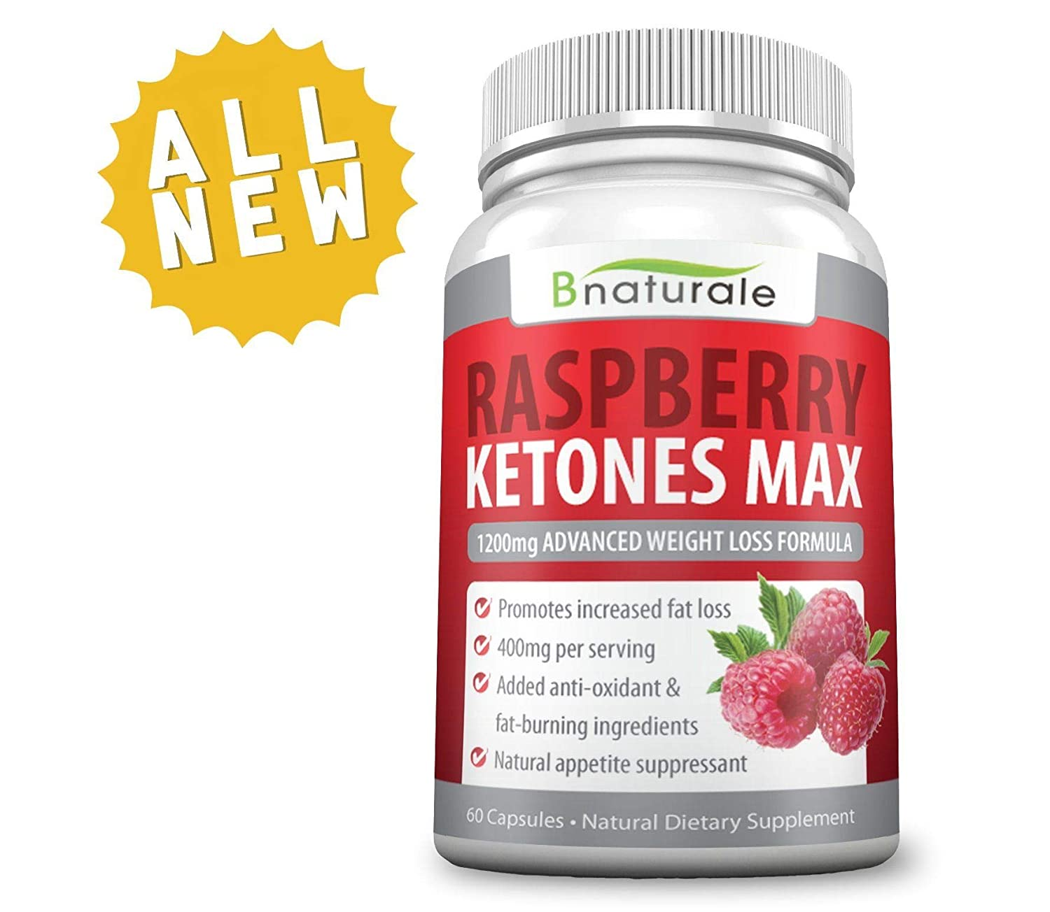 Does Raspberry Ketone Promote Weight Loss