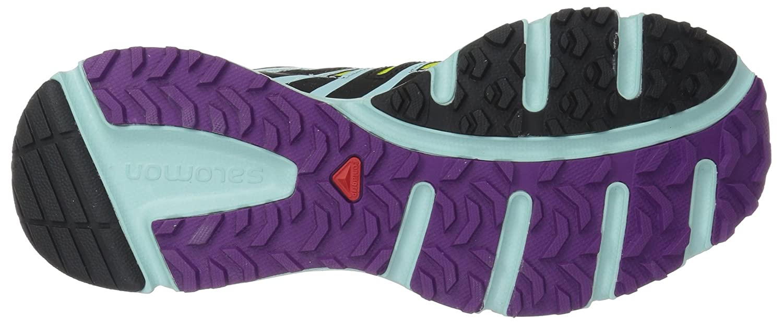 3 Salomon Femme Chaussures Running X W MISSION de Trail l1cTF3K5uJ