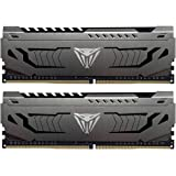 VIPERSTEELPARENT 保修和延长保修PVS416G300C6K 3000MHz 16GB Kit (2x8GB)