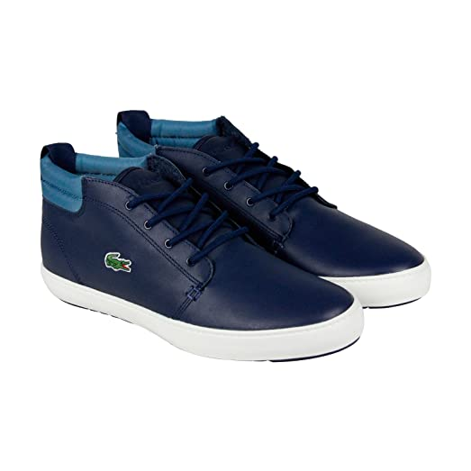LACOSTE AMPTHILL TERRA 316 1 Sneakers Dark blue Men