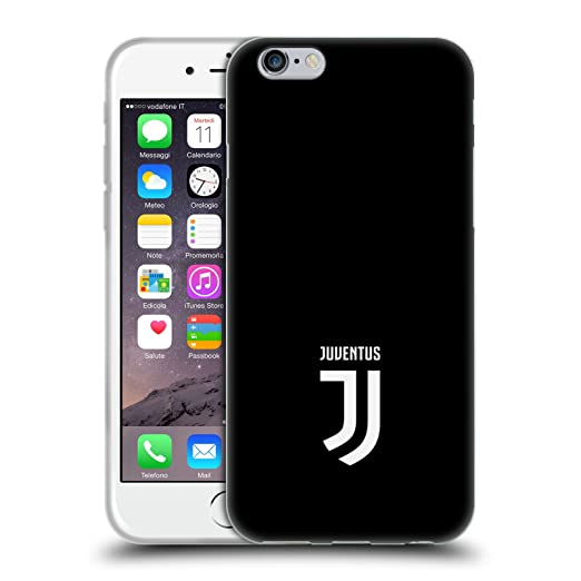 4 opinioni per Ufficiale Juventus Football Club Banale Lifestyle 2 Cover Morbida In Gel Per