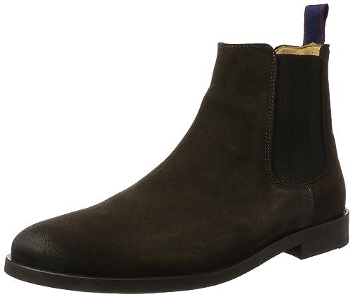 online store 92146 41cff GANT Herren Max Chelsea Boots