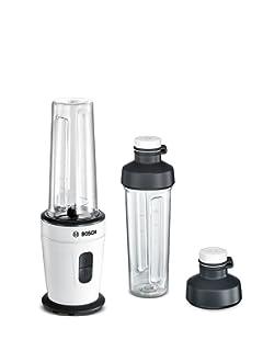 Bosch MMBM401W Batidora de vaso 0.5L 350W - Licuadora (Batidora de vaso, 0