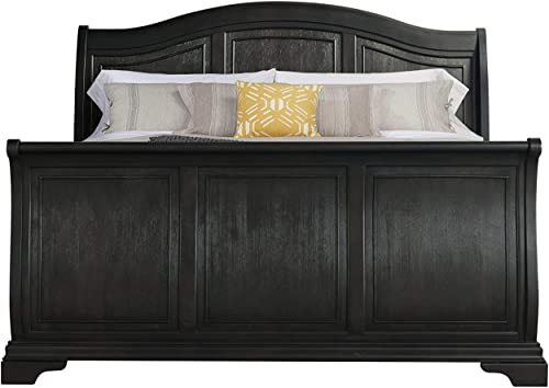 Picket House Furnishings Conley Queen Sleigh Bed
