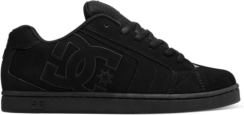 Compra Tu Propia La Mejor Compra Nuevo DC ShoesNet Shoe - Botas de caño bajo Hombre Negro BP7Fgg y1Y8qf cKMjcg