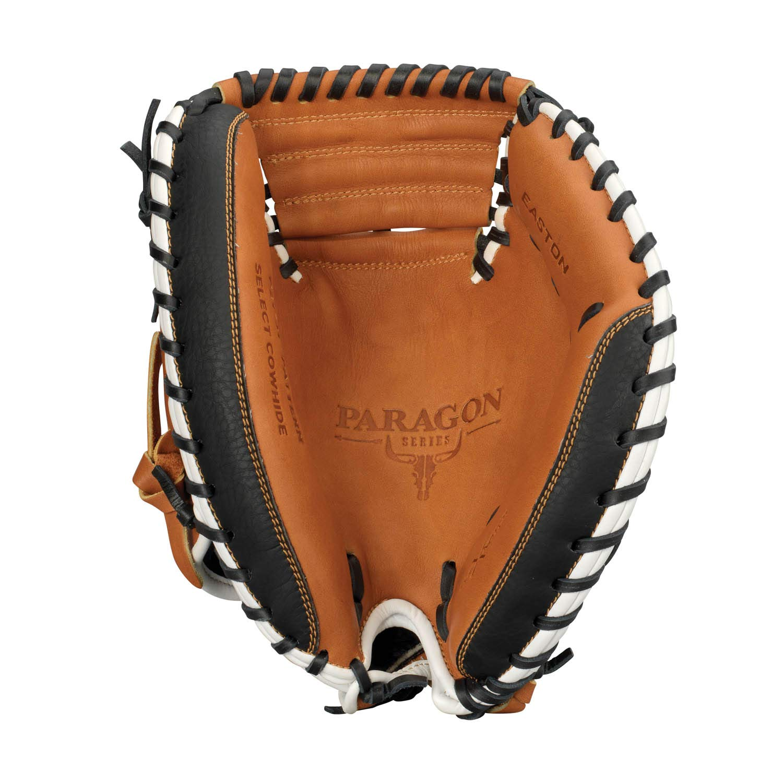 A130702 Easton Paragon Series P2y 31`` Catcher`S Mitt