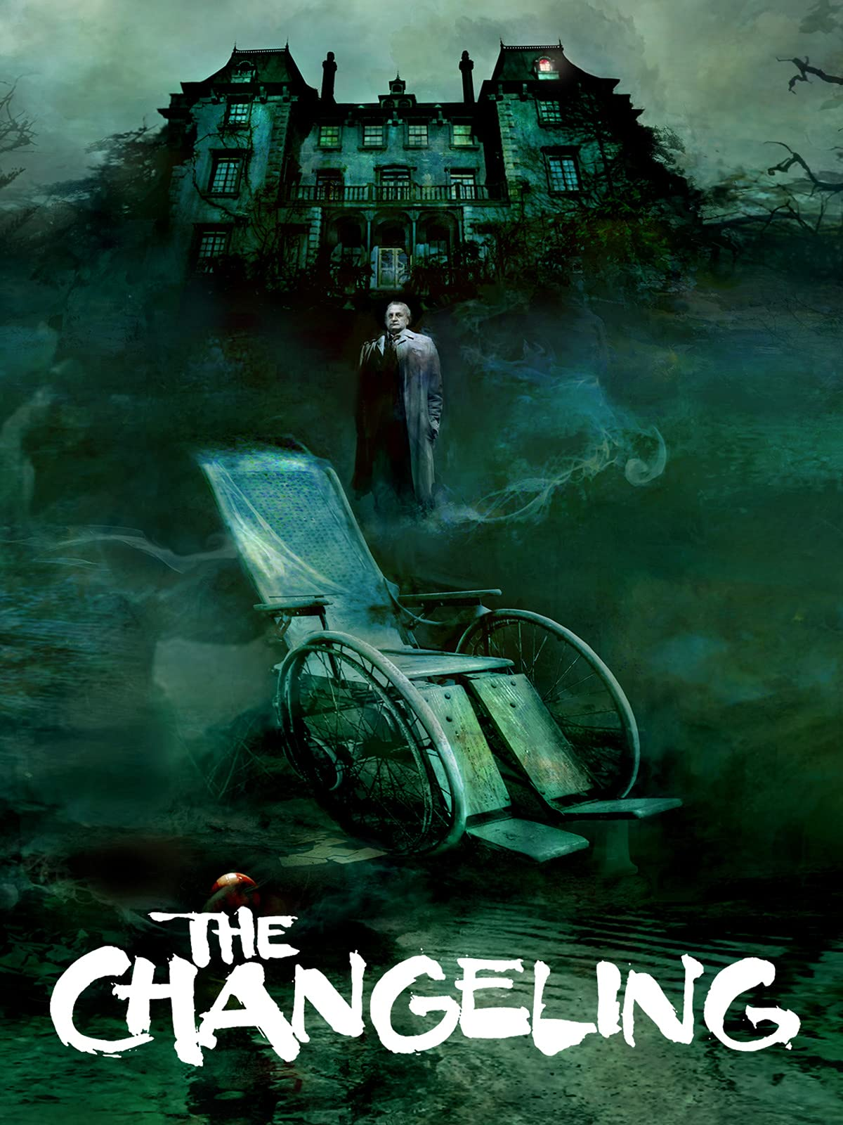 The Changeling on Amazon Prime Instant Video UK