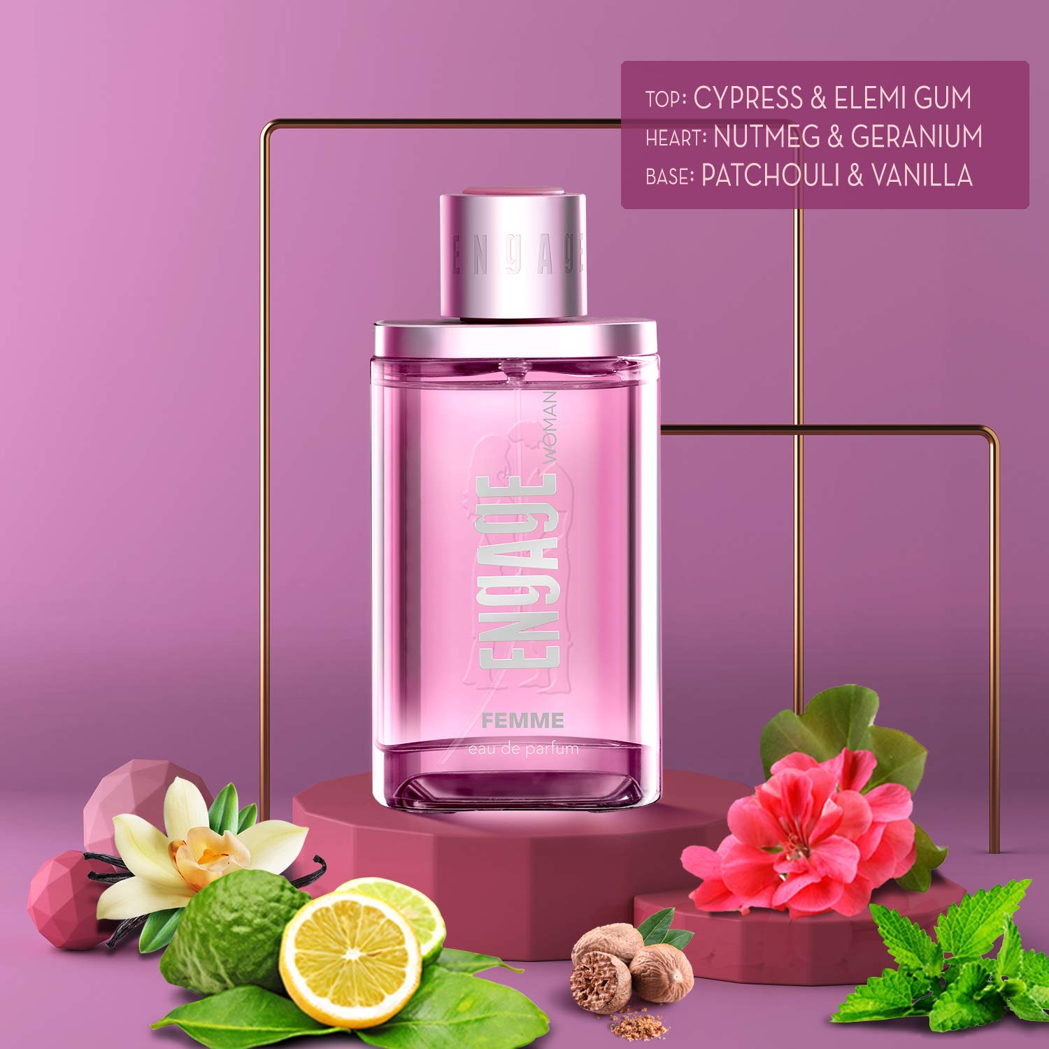 BEST PERFUMES UNDER 500 IN INDIA FOR LADIES