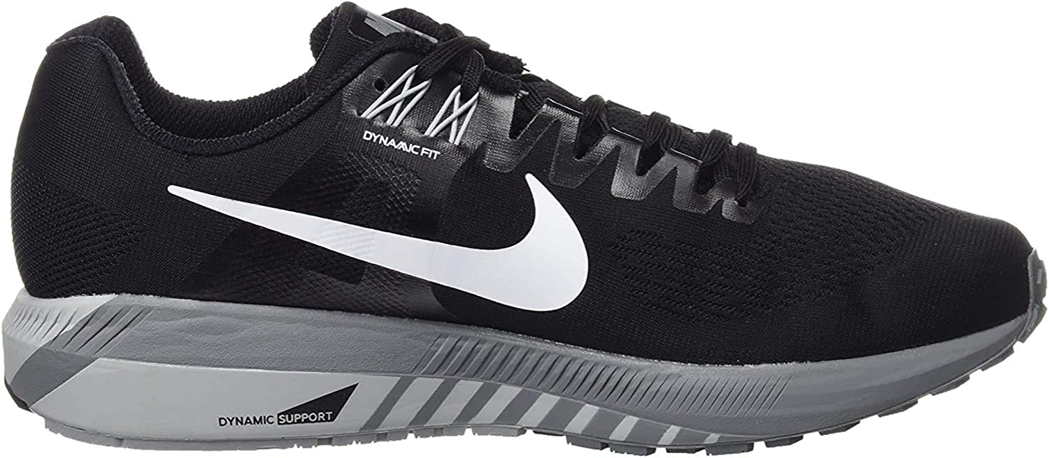 Nike Air Zoom Structure 21, Zapatillas de Entrenamiento para ...