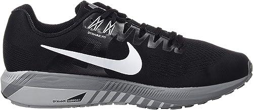 Nike Air Zoom Structure 21, Scarpe da Corsa Uomo