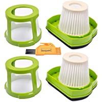 KEEPOW Repuesto de Filtro de vacío para aspiradora