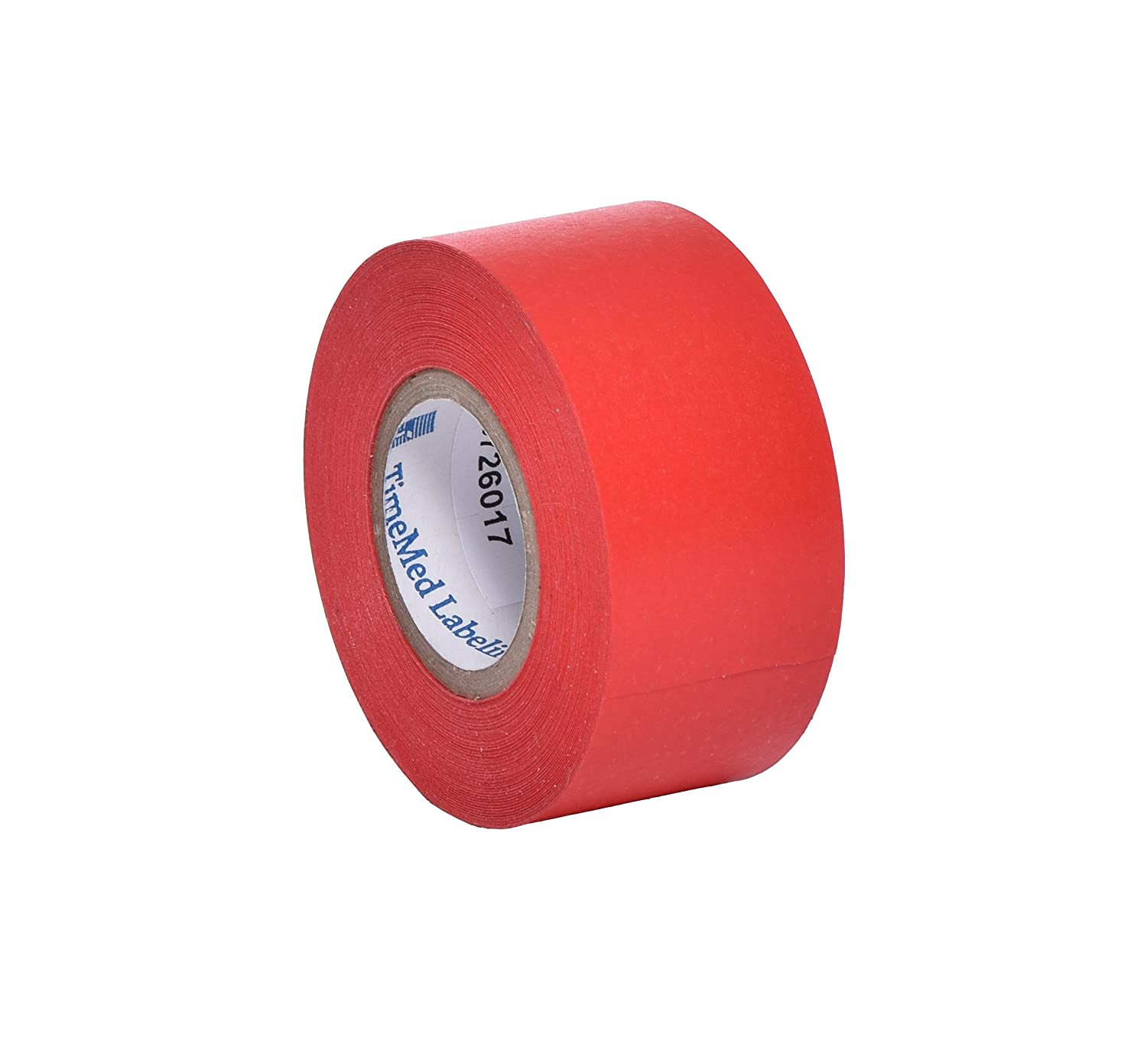 Camlab 1176867 Labelling Tape, 1' Wide, 500' (12.7 m) Long, Green 1 Wide 500 (12.7 m) Long