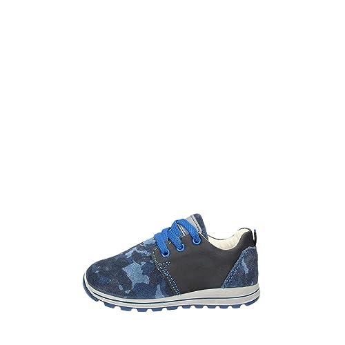 Sneakers blu notte per bambina Primigi BA3GkGfCR