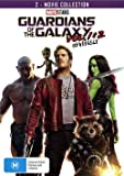 Guardians Of The Galaxy 1&2 (DVD)