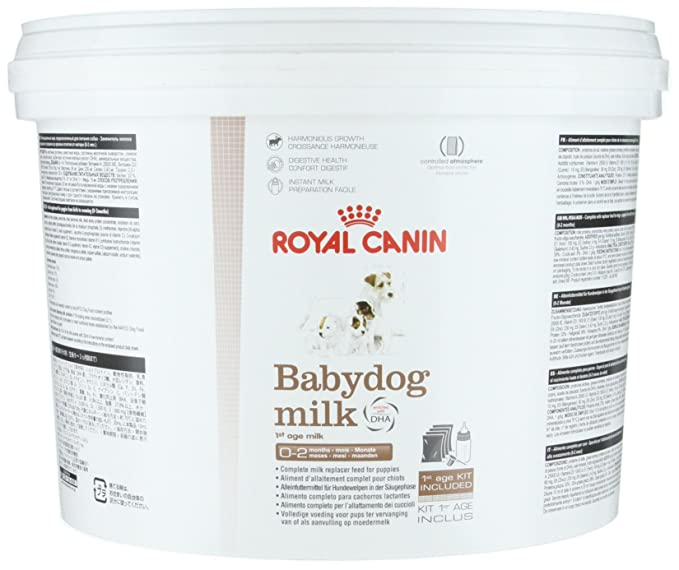 Berühmt Buy Royal Canin Baby Dog Powdered Milk, 2 kg Online at Low Prices HQ87