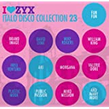 ZYX ITALO DISCO COLLEC