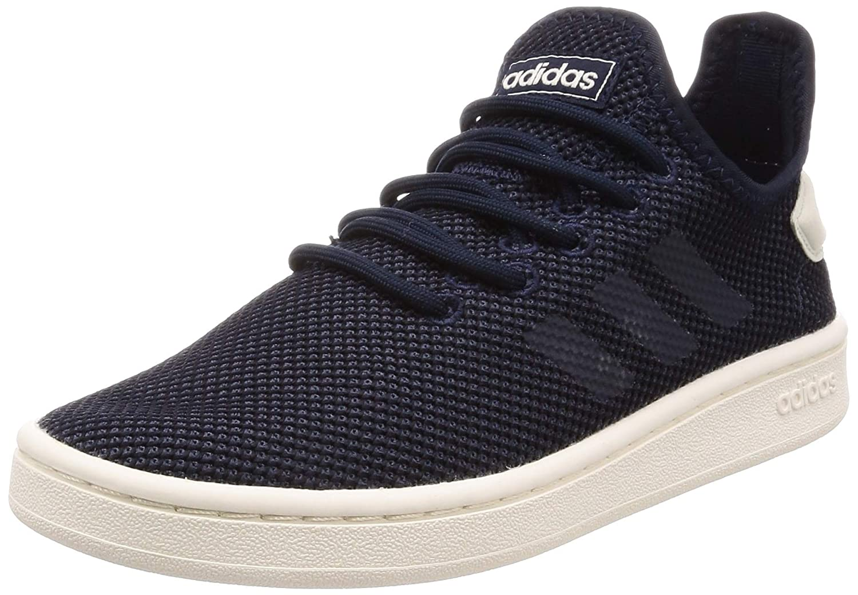 Adidas Damen Court Adapt Fitnessschuhe B07GBDL3YR Hallen- & Fitnessschuhe Verkaufspreis