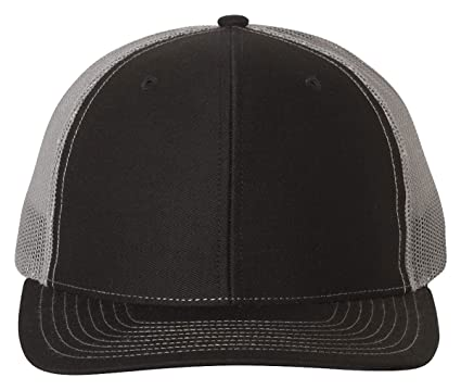 490149c6ce Richardson - Snapback Trucker Cap - 112 at Amazon Men s Clothing store
