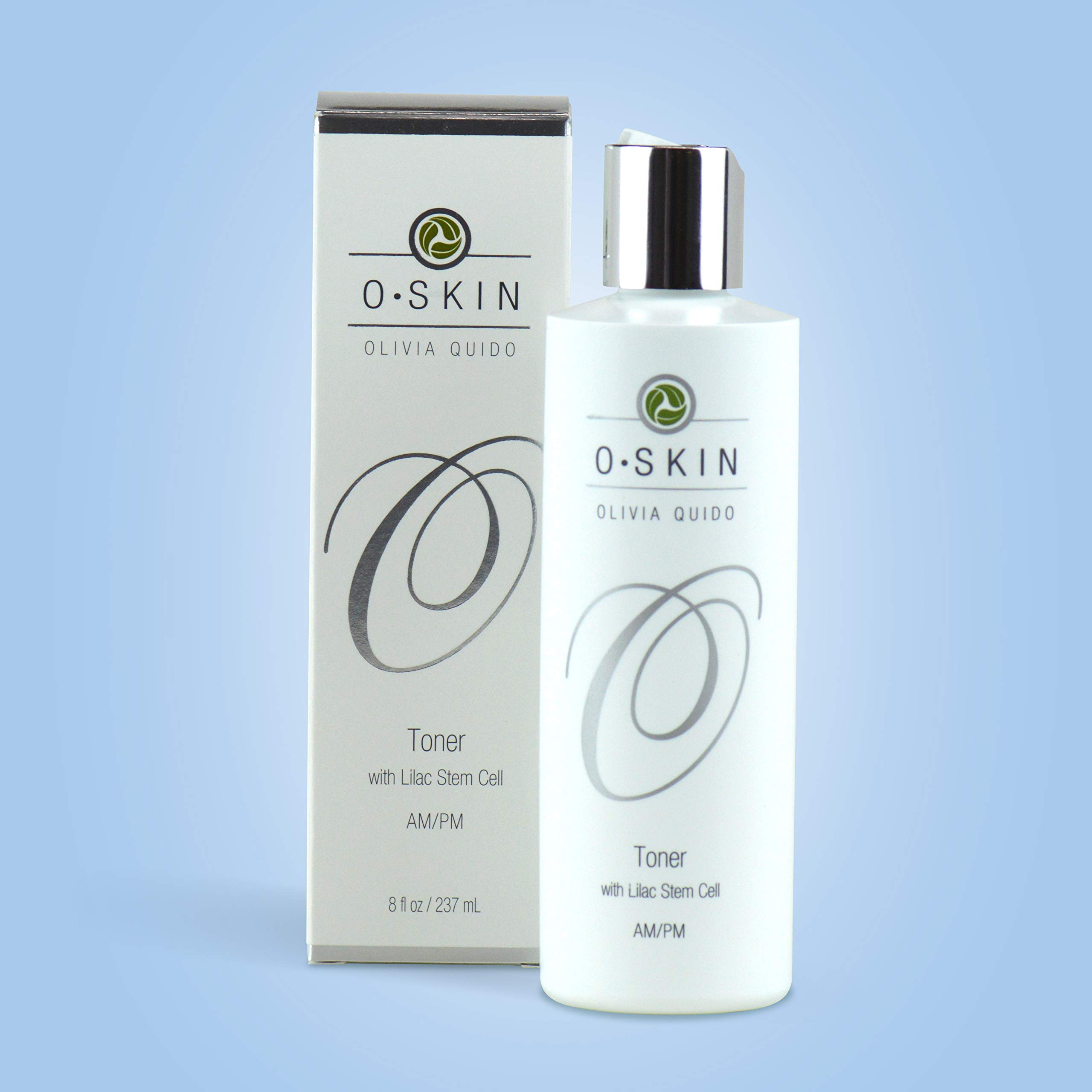 Toner with Lilac Stem Cell by O Skin Care
