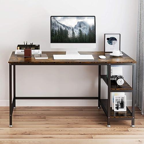 Yoleo Home Office Desk Review