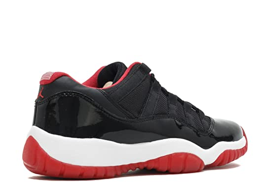 ... promo code for amazon nike air jordan 11 retro low bg trainers 528896  sneakers shoes basketball ... b8a9d7284