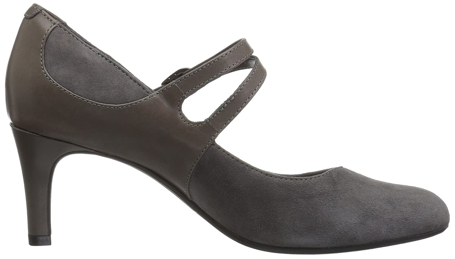 86cb7cf6a8e Clarks Women s Dancer Reece Pump  Buy Online at Low Prices in India -  Amazon.in