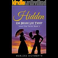 Hidden (Jones-Star Series Book 1)