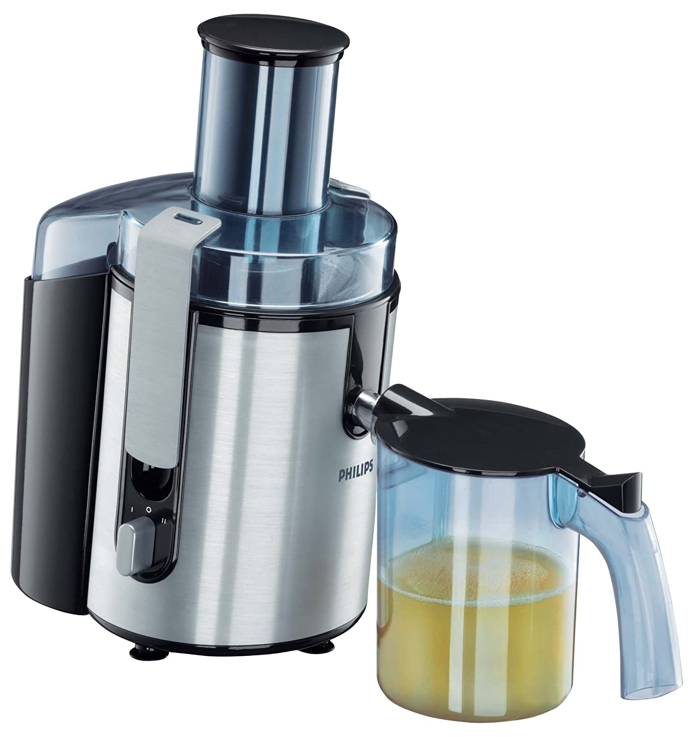 philips aluminium collection hr1861 fruit juicer with juice jug rh amazon in manual juicer philips walita pdf Forecast Lighting
